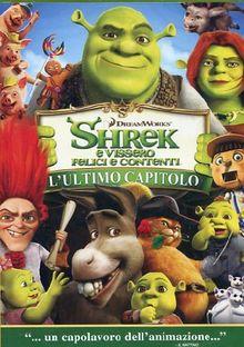 Shrek e vissero felici e contenti - L'ultimo capitolo [IT Import]