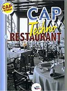 Techno Restaurant CAP