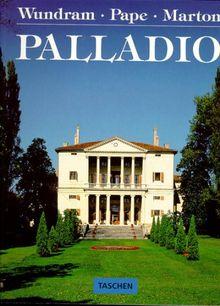 Andrea Palladio, französ. Ausg.