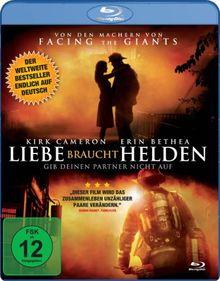 Liebe braucht Helden - Gib deinen Partner nicht auf [Blu-ray]