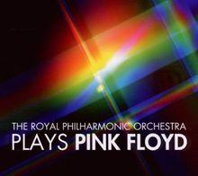 Rpo Plays Pink Floyd (Deluxe)