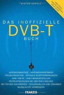 Das inoffizielle DVB-T-Buch