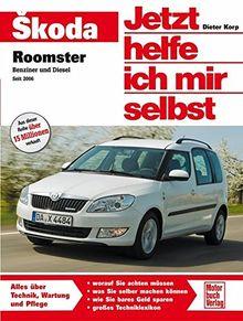 Skoda Roomster: Benziner und Diesel seit 2006 (Jetzt helfe ich mir selbst)
