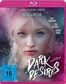 Dark Desires [Blu-ray]