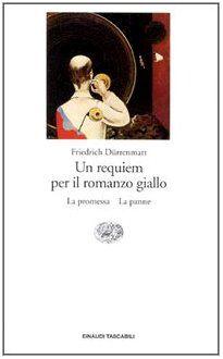 Requiem Per Il Romanzo Giallo-La Pr