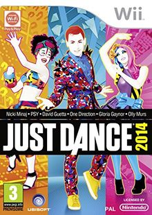 Third Party - Just Dance 2014 Occasion [ WII ] - 3307215734384