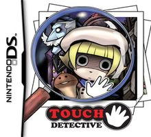 Touch Detective [US Import]