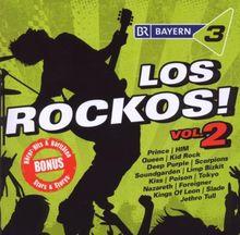 Bayern 3-Los Rockos,Vol.2