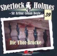 Sherlock Holmes 39