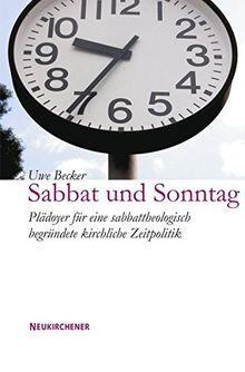 Sabbat und Sonntag