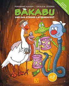 Bakabu und das Sterne-Laternenfest