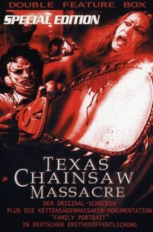 The Texas Chainsaw Massacre - Blutgericht in Texas / A Family Portrait (Special Edition) [2 DVDs]