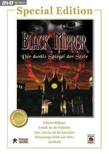 Black Mirror: Der dunkle Spiegel der Seele - Special Edition (DVD-ROM)