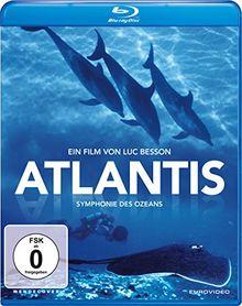 Atlantis [Blu-ray]