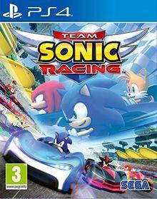 Team Sonic Racing PS4-Spiel
