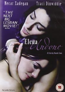 Elena Undone [DVD] [UK Import]