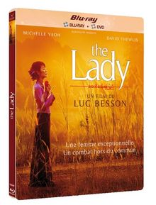 The lady [Blu-ray] [FR Import]