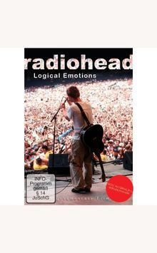 Radiohead - Logical Emotions