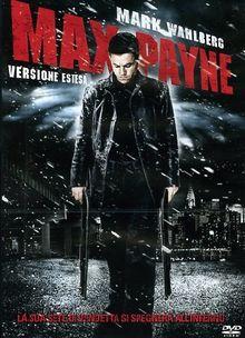 Max Payne [IT Import]