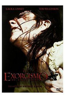 El Exorcismo De Emily Rose (Import Dvd) (2006) Campbell Scott; Tom Wilkinson;