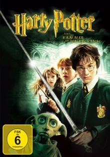 Harry Potter und die Kammer des Schreckens (1-Disc)