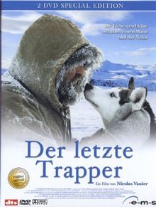 Der letzte Trapper (Special Edition, 2 DVDs)
