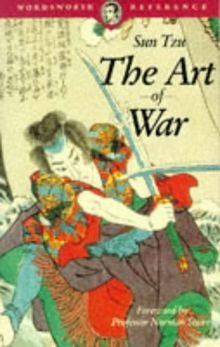 Art of War (Wordsworth Reference)