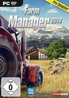 Farm Manager 2018 (PC) (64-Bit)