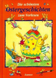 Die schönsten Ostergeschichten zum Vorlesen