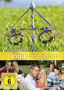 Inga Lindström Collection 18 [3 DVDs]