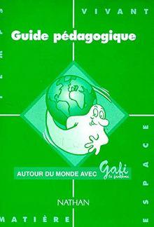 GUIDE PEDAGOGIQUE CP ET CE1. Série 2 (Découverte du Monde)
