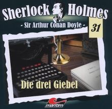 Sherlock Holmes 31