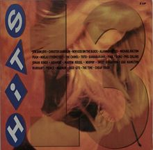 Jon Bon Jovi, Alannah Myles, Phil Collins, Adamski.. [Vinyl LP]