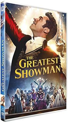 The greatest showman [FR Import]