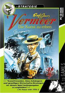Vermeer - Die Kunst zu erben [Back to Games]