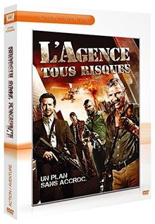Agence tous risque [FR Import]