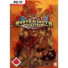 North and South: Pirates