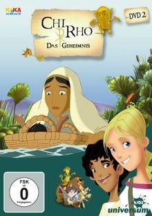 Chi Rho - Das Geheimnis, DVD 2