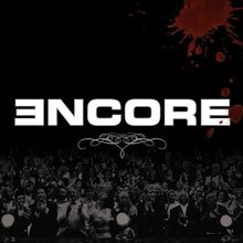 Encore (Ltd.Collectors Box)