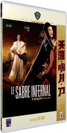 Le Sabre infernal [FR Import]