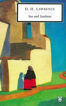 Sea and Sardinia (Penguin Modern Classics)