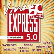 Viva Express 5.0