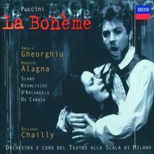 La Boheme (Gesamtaufnahme)