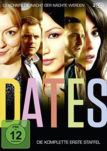 Dates - Die komplette erste Staffel [2 DVDs]