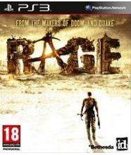 Rage [PEGI UK-Import]