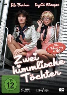Zwei himmlische Töchter [2 DVDs]