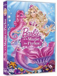Barbie et la magie des perles [FR Import]