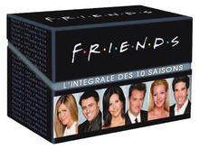 Friends : L'intégrale saisons 1 à 10 - Coffret Limité [FR Import]