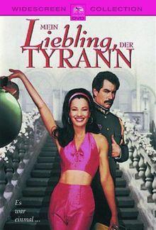 Mein Liebling, der Tyrann