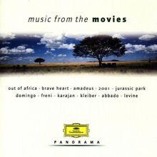 Panorama - Kleib Filmmusik